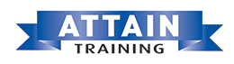attain training logo