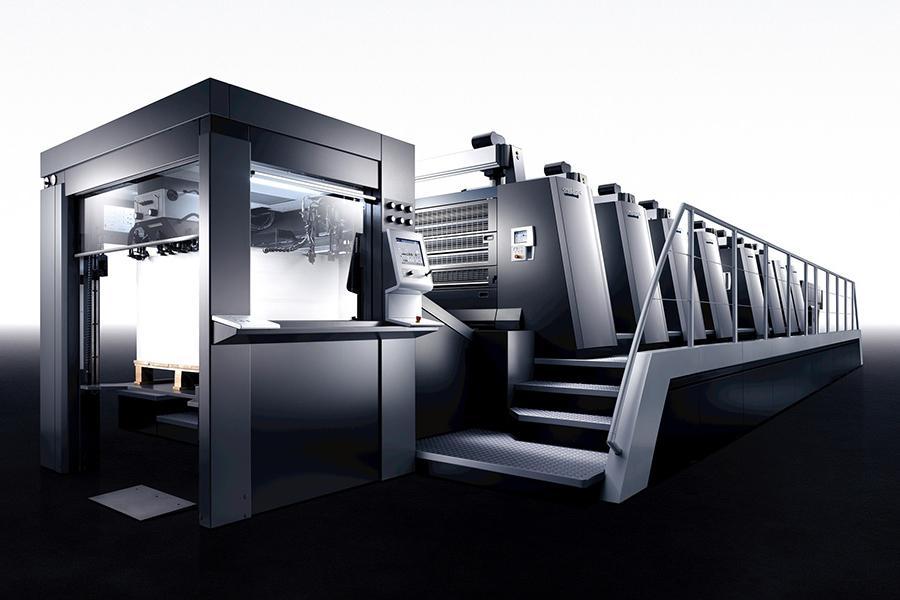 modern apprenticeships in printing